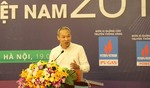 VN business climate improves