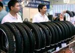 Made-in-Viet Nam tyres present in 128 markets