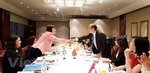 VN, Israel hold fifth round of FTA negotiations