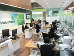 Vietcombank adjusts transaction limits on mobile banking