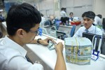 Vietnamese banks boost IT use