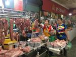 HCM City to monitor pork prices