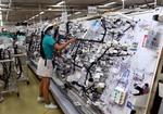 Technology transfer though FDI channel weak
