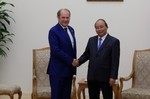 Prime Minister receives Generali Group CEO