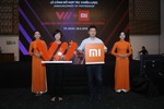 Vietnamobile, Xiaomi strike deal