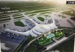 Contract signed for feasibility study for Long Thanh airport