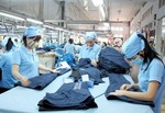 VN garment sector to boost export growth