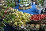 Prices fall as fruit floods City markets