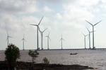 Viet Nam launches design for clean energy future