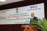 Viet Nam food firms set for India expo