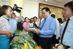 Deputy PM urges Bac Giang to focus on lychee demands