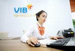 VIB records positive business results in H1