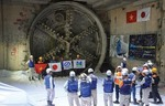 HCM City set to construct subterranean layer