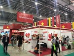 Viet Nam attends Asia's food fair in Singapore