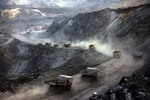 Vinacomin aims to sell 39m tonnes of coal in 2018