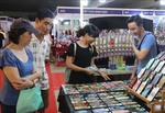2nd ASEAN expo 2018 kicks off