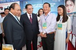 Local, foreign companies find Thai Nguyen attractive