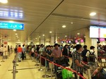 Over 21,000 flights delayed, cancelled in H1