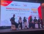 Experts talk up mobile e-commerce