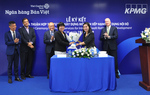 KPMG to help Viet Capital Bank with internal credit rating