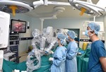 First private robotic surgery centre opened in Ha Noi