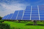 Ca Mau to build solar power plant