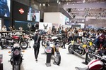 Motorbike market to heat up in coming years