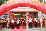 HDBank opens branch in Thai Nguyen Province