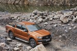 Ford Ranger remains best-selling pickup in Asia Pacific