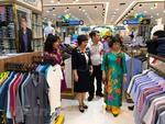 Vinatex opens fashion centre in Ha Noi