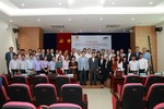 Training programmes for Vietnamese consultants in support industry opened