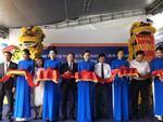 VIB launches new-model branch in Binh Duong