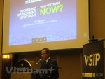 Workshop on VN's investment opportunities held in Malaysia