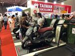 Taiwan Expo opens in HCM City, offers firms a chance to forge partnerships
