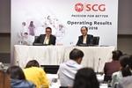 SCG announces 20 per cent surge in sales