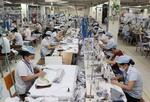 Vinatex reports 14% surge in profits