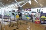 Vietjet operates int'l flights at new terminal