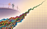 Derivatives rise as a profit-making tool rather than a risk-hedging