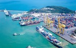 Port handles over 774,000 tonnes of cargo