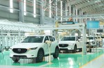 Local car production on the rise