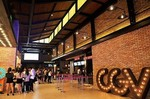 Phuong Nam Cultural to sell remaining stakes in CGV