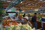 Co.opmart supermarkets offer shock discounts on weekends, over 200,000 gift vouchers