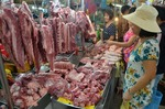 Deputy PM takes measure to prevent pork speculation on local market