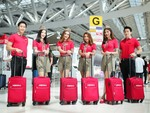 Vietjet to advance cash dividend