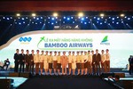 FLC launches Bamboo Airways
