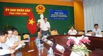 Vinh Long to host Viet Nam ITC seminar
