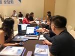 Korea, VN firms discuss linking up
