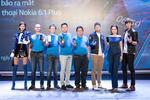 Viet Nam 1st market in the world to get Nokia 6.1 Plus