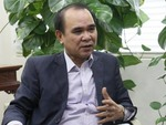 MobiFone suffers drop in profit and revenue