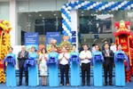 Viet Capital Bank opens 1st branch in Bac Ninh